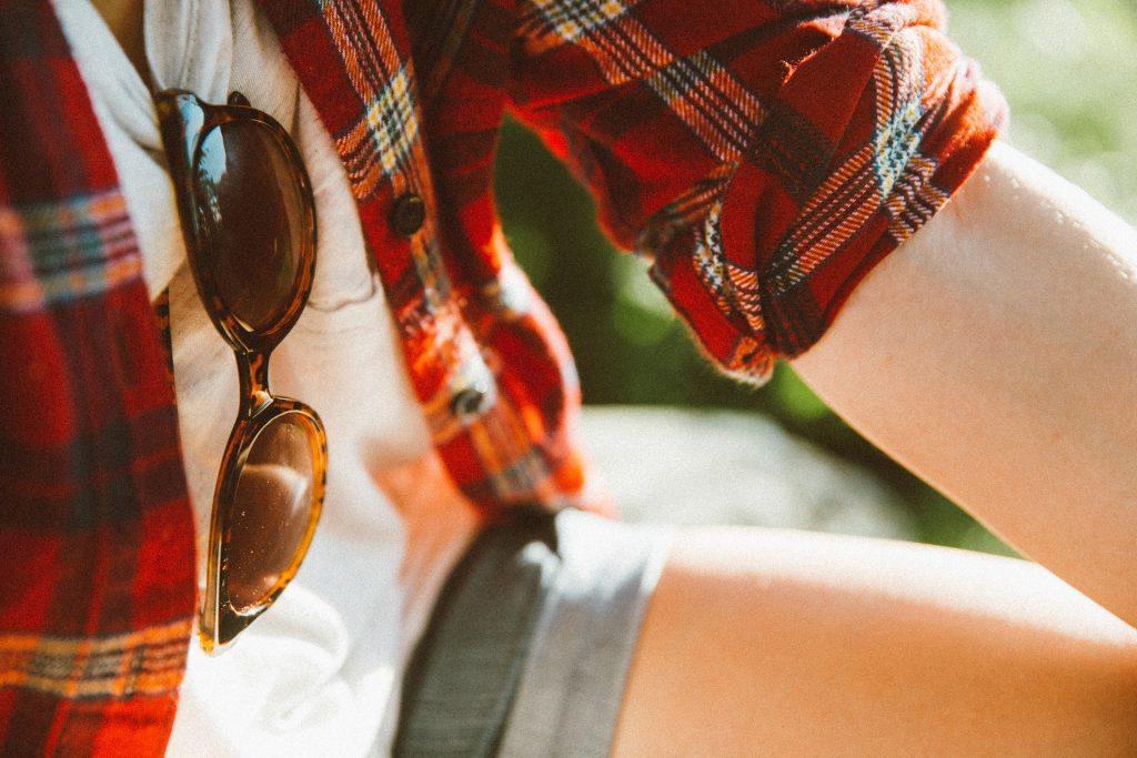 super modne okulary ray ban