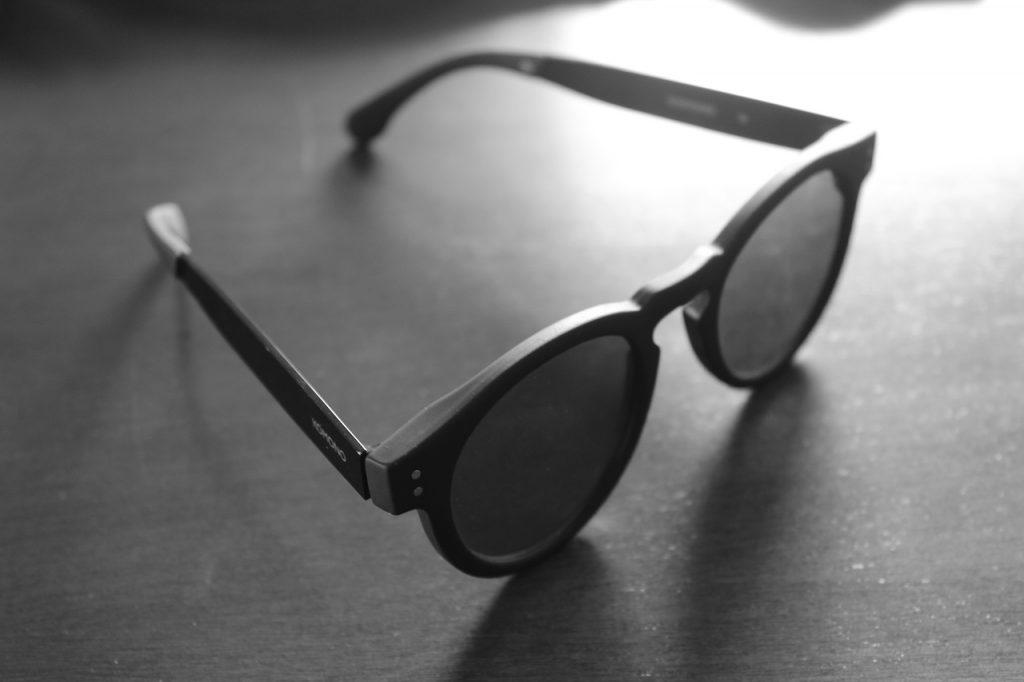 Designerskie okulary